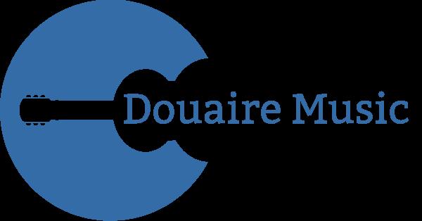 MIKE DOUAIRE